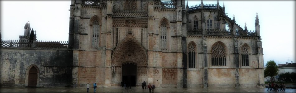 Fatima Private Tours - Batalha