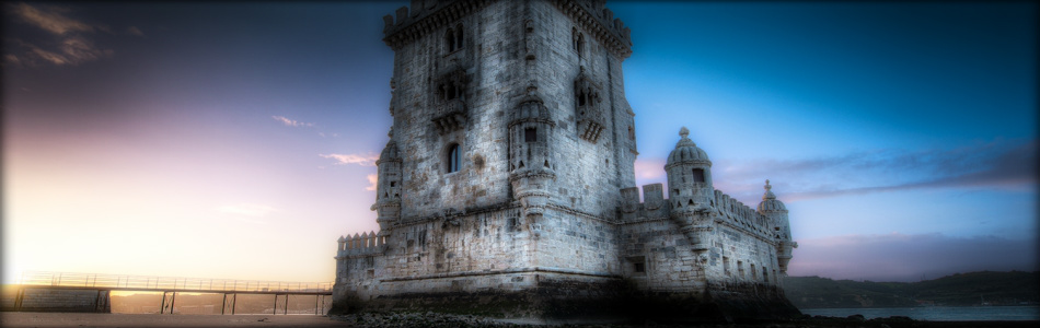 Lisbon Private Tours - Belem Tower