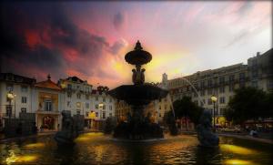 Lisbon Private tours - Rossio
