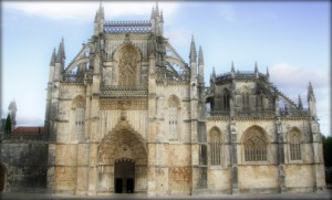 Fatima Private Tours-Batalha Monastery