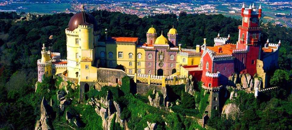 castelo da pena